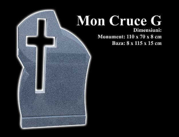 Monumente-granit-negru-mon cruce g
