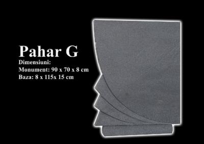 Monumente-granit-negru-pahar-g