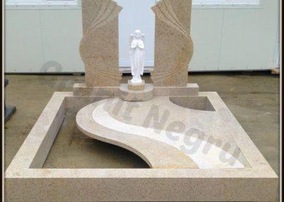 054 cadru granit