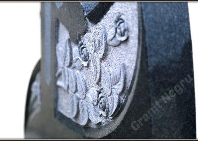 072 cruce granit sculptura