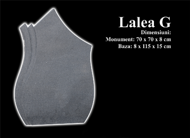 Monumente-granit-negru-lalea g
