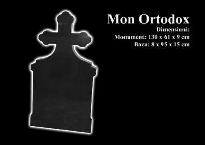 Monumente-granit-negru-mon-ortodox